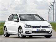 Volkswagen Golf TSI BlueMotion, cifras de consumo impresionantes