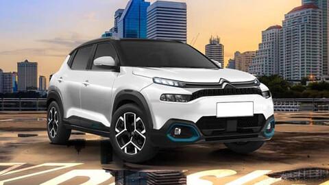 Citroën C3 Aircross: Así podría ser la nueva generación en Argentina