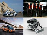BMW arrasó con todo en 2014