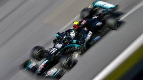 F1 Guía del Gran Premio de Estiria 2020