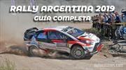 WRC 2019, Rally de Argentina: Todo lo que tenés que saber