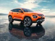 Tata H5X Concept una SUV hindú con genes Jaguar Land Rover