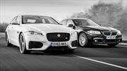 BMW y Jaguar Land Rover, juntos por la electricidad