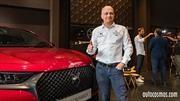 Conversamos con Xavier Mestelan, director de DS Performance, presente en la Fórmula E