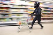 ¿Cómo ayuda la F1 a un supermercado?