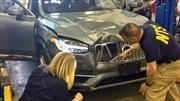 Cómo el tamaño y el peso de un automóvil afectan la seguridad de los pasajeros