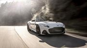 Aston Martin DBS Superleggera Volante 2020, experiencia envolvente
