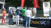 Duoc UC en Primer Eco-Encuentro realizado en Chile