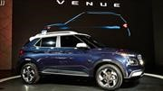 Hyundai Venue: llega la hermana menor de la Creta