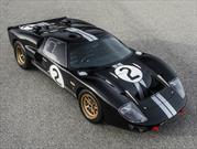 Ford  GT40 MKII 50 Aniversario, un impresionante auto de colección