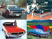 10 muscle cars que sólo se vendieron en México