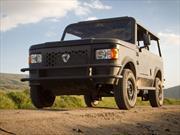 Mobius Motors venderá una SUV económica para África