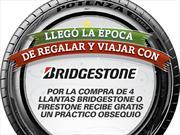 Bridgestone de Colombia y su promoción especial de Navidad