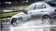 Bridgestone Turanza T005, un nuevo neumático para sedán y SUV