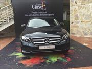 Mercedes-Benz Clase E, en Colombia, desde $177'900.000