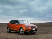 SEAT Arona 2018 llega a México desde $299,900 pesos