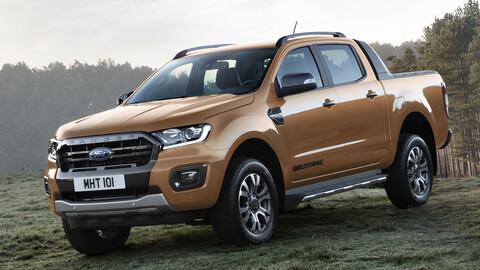 Ford Ranger Wildtrak 2021 llega a México, destaca en elegancia, capacidades y tecnología