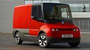 Renault EZ-FLEX, el futuro de la logística urbana