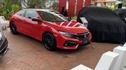 Honda Civic llega con su modelo más deportivo a Colombia