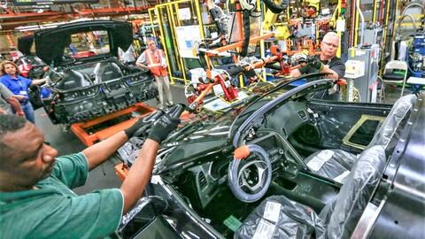 En febrero se matricularon 19.648 vehículos nuevos en Colombia
