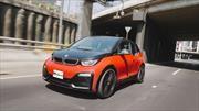 BMW i3 S 2020 a prueba, un eléctrico diferente