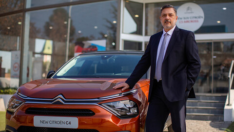 Los autos eléctricos desembarcan en Chile con Citroën y DS
