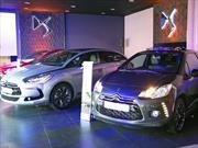 DS inaugura primer Salón de ventas de Latinoamérica en Chile