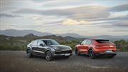 Comienza la preventa para el Porsche Cayenne Coupé en Chile