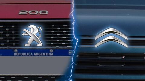 Peugeot y Citroën lanzarán nueve modelos electrificados antes de 2023