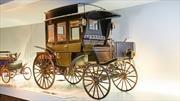 """Benz Landauer, el primer """"colectivo"""" con motor de combustión"""