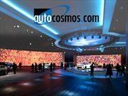Autocosmos con gran presencia en el Salón de Detroit 2017