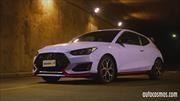 Test Drive: Hyundai Veloster N 2019, mira de quien te burlaste