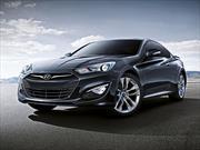 Hyundai anuncia el regreso de la versión V6 de su coupé Genesis