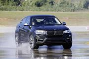 BMW X6 2015 llega a México desde $1,289,900 pesos