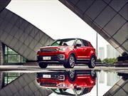 Changan celebra una década en Chile con un nuevo SUV
