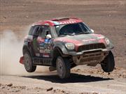 Dakar 2015: jornada histórica el día 13