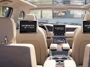 HARMAN deslumbra con nueva tecnología de audio