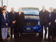 Mercedes-Benz Vito: Lanzamiento industrial