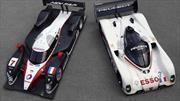 Peugeot Sport hace oficial su regreso al WEC y a Le Mans