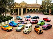 Nissan celebra su aniversario Nº 80