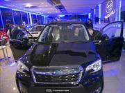 Subaru Forester y XV, novedades japonesas para 2016