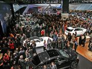 Auto Show de Detroit 2016: gran éxito