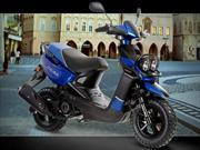 Las marcas de motos más vendidas en México