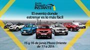 Renault al Instante, asiste y estrena tu próximo automóvil