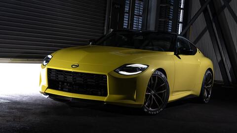 Nissan Z Proto, la previa del icono japonés nos revela sus secretos