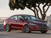 Hyundai Elantra 2017 tiene un precio inicial de $17,150 dólares