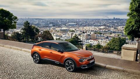 Citroën C4: Estilo que revoluciona las calles