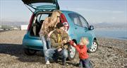 ¿Cómo sobrevivir a un viaje con chicos o mascotas?