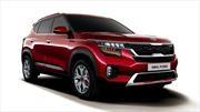 KIA Seltos 2020, es la nueva SUV global de la marca