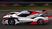 Toyota participará en las 24 Horas de Le Mans con un nuevo hiperdeportivo